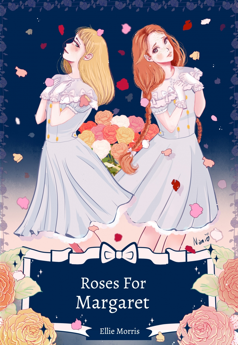 Roses for Margaret cover